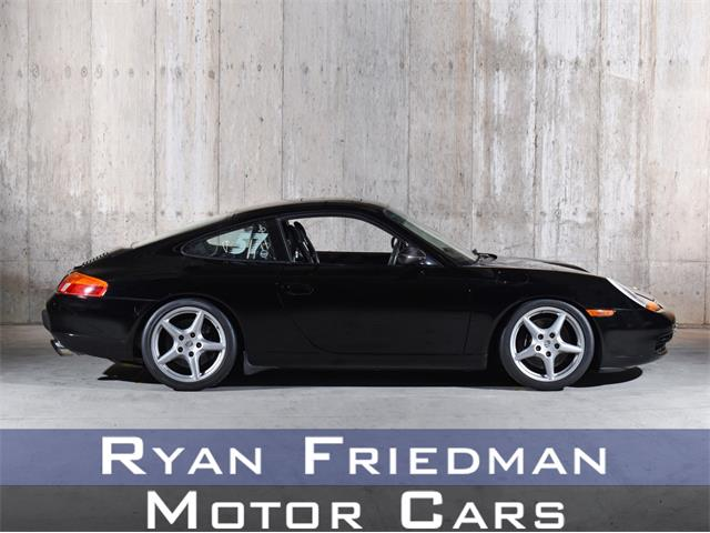 Picture of '99 911 - QACT
