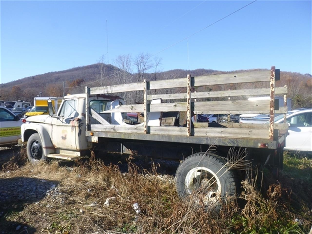 Large Picture of '65 Pickup - QACZ