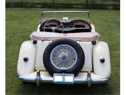 Picture of Classic '55 MG TF - QAD0
