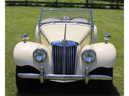 Picture of Classic 1955 MG TF located in St Louis Missouri Offered by It's Alive Automotive - QAD0