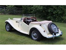 Picture of Classic '55 TF - $29,900.00 - QAD0