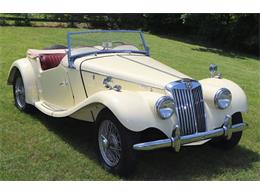 Picture of Classic 1955 TF - $29,900.00 Offered by It's Alive Automotive - QAD0