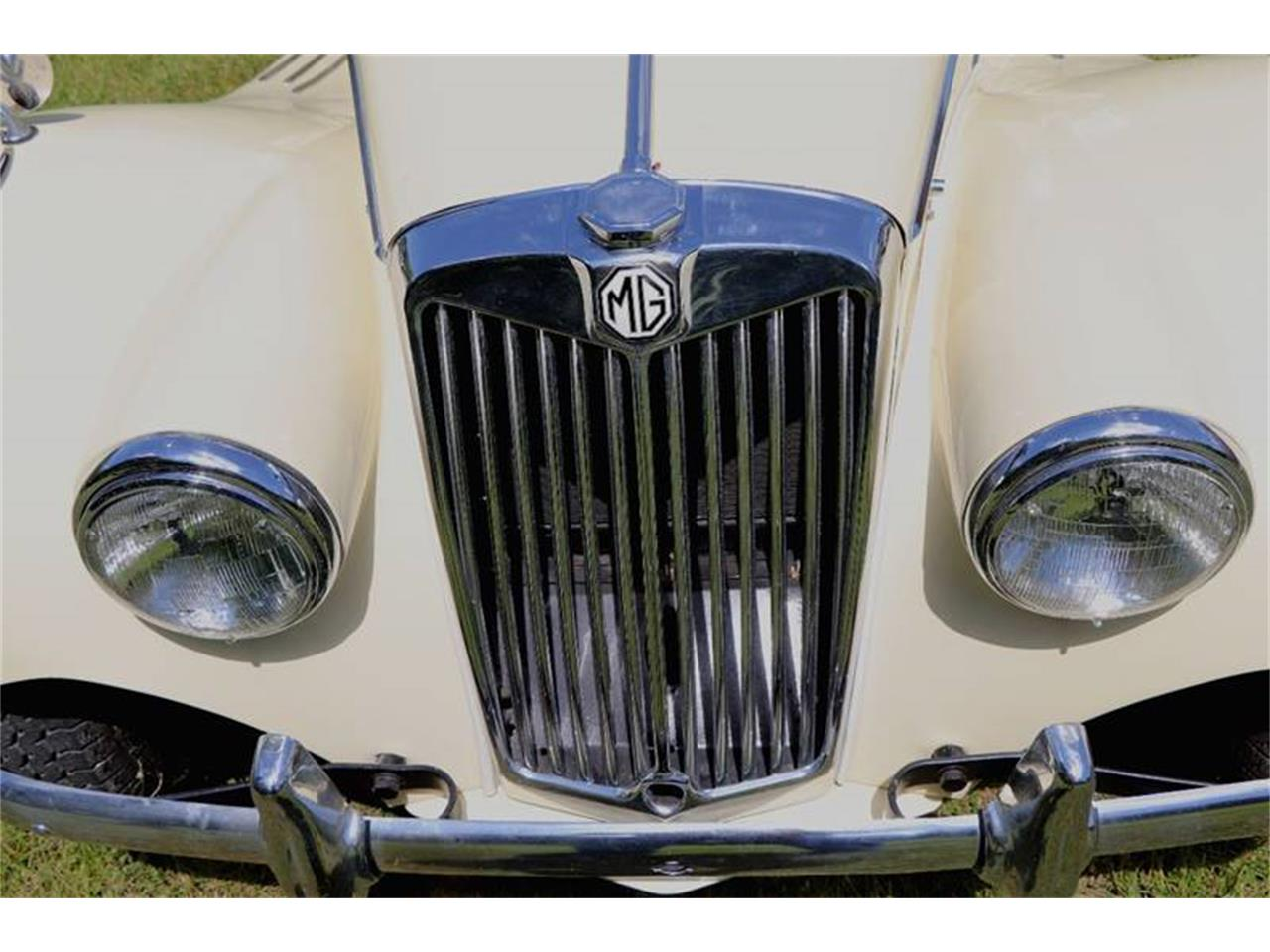Large Picture of Classic '55 TF located in Missouri - $29,900.00 Offered by It's Alive Automotive - QAD0