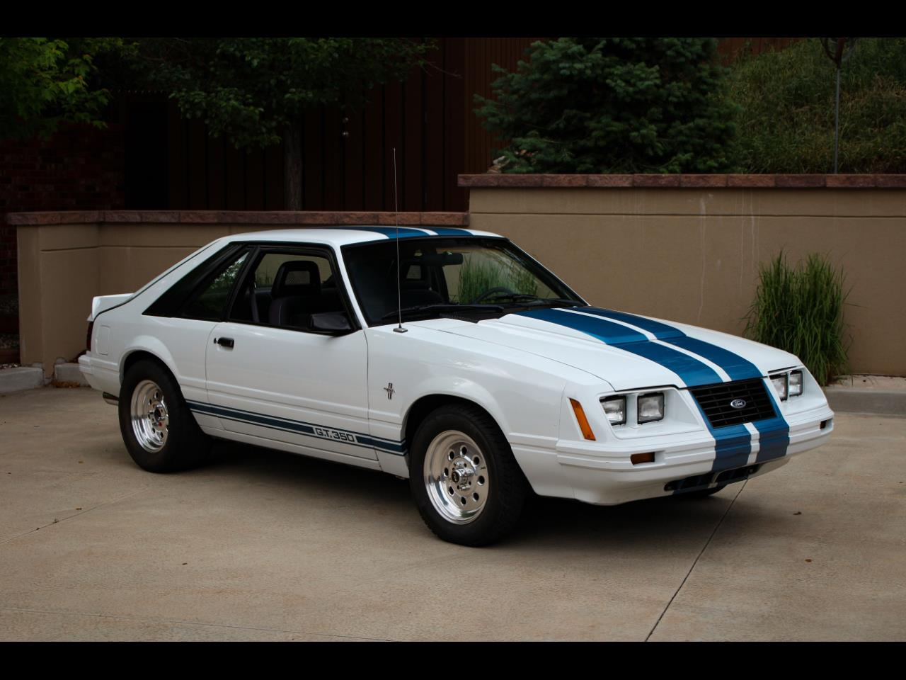 For sale 1983 ford mustang in greeley colorado