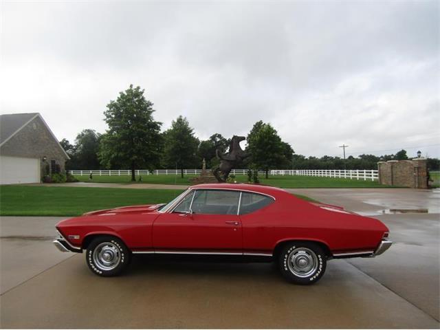 Picture of Classic 1968 Chevrolet Chevelle - QADB