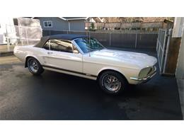 Picture of 1967 Mustang GT - QADD