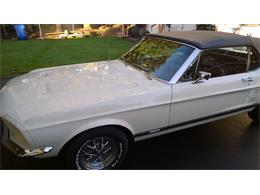 Picture of 1967 Mustang GT located in Brisbane QLD Offered by a Private Seller - QADD
