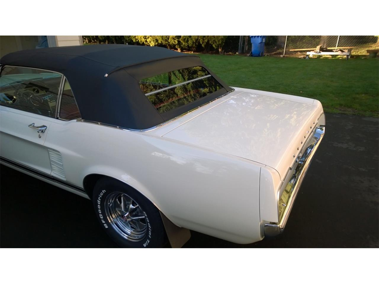 Large Picture of Classic '67 Ford Mustang GT - $120,000.00 Offered by a Private Seller - QADD