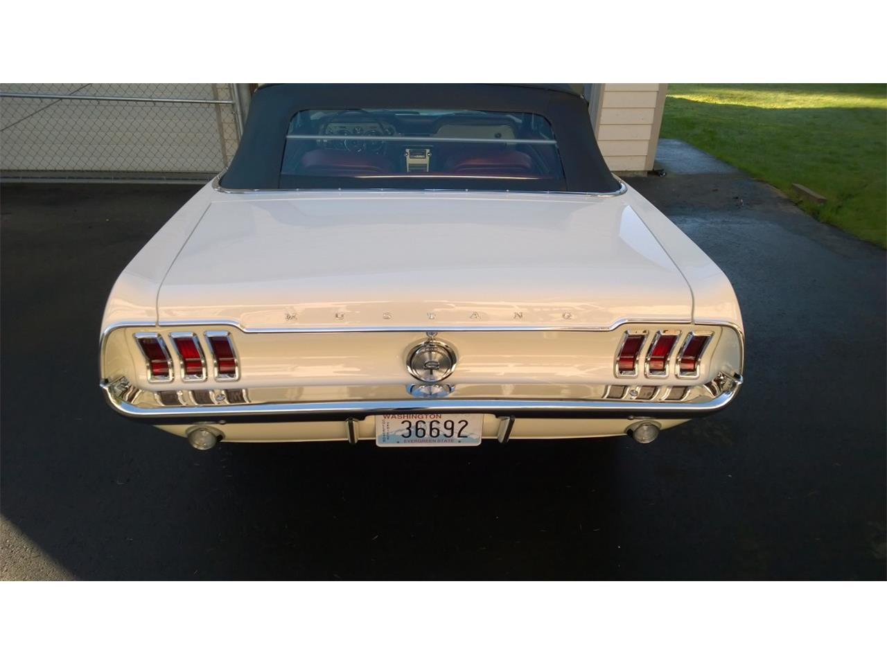 Large Picture of 1967 Ford Mustang GT located in QLD - $120,000.00 - QADD