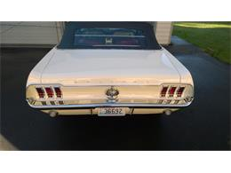 Picture of '67 Mustang GT located in Brisbane QLD - QADD