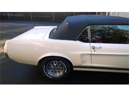 Picture of 1967 Ford Mustang GT located in QLD - QADD