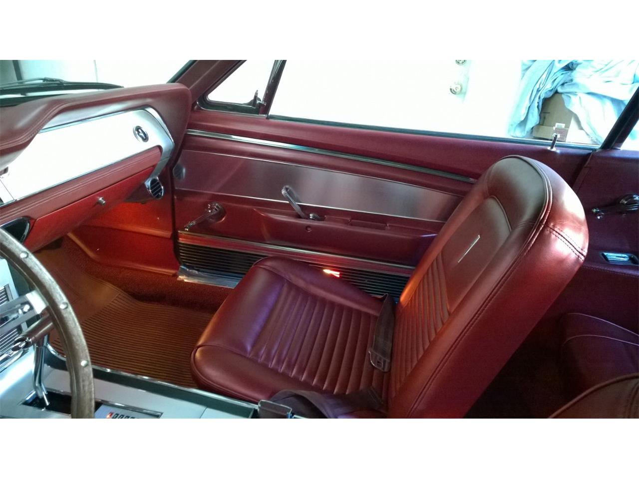 Large Picture of '67 Ford Mustang GT - $120,000.00 Offered by a Private Seller - QADD