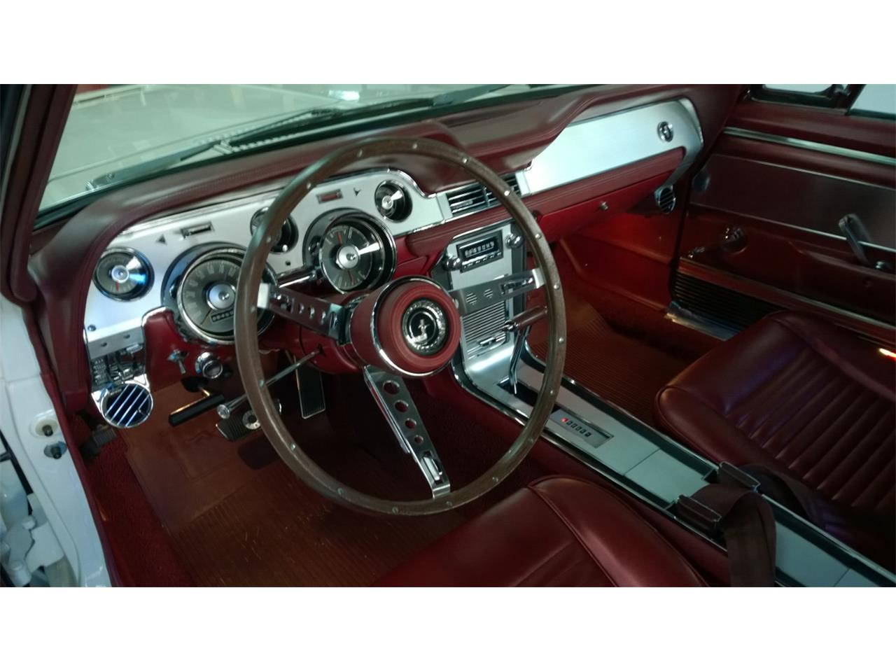 Large Picture of Classic '67 Mustang GT located in Brisbane QLD - $120,000.00 Offered by a Private Seller - QADD