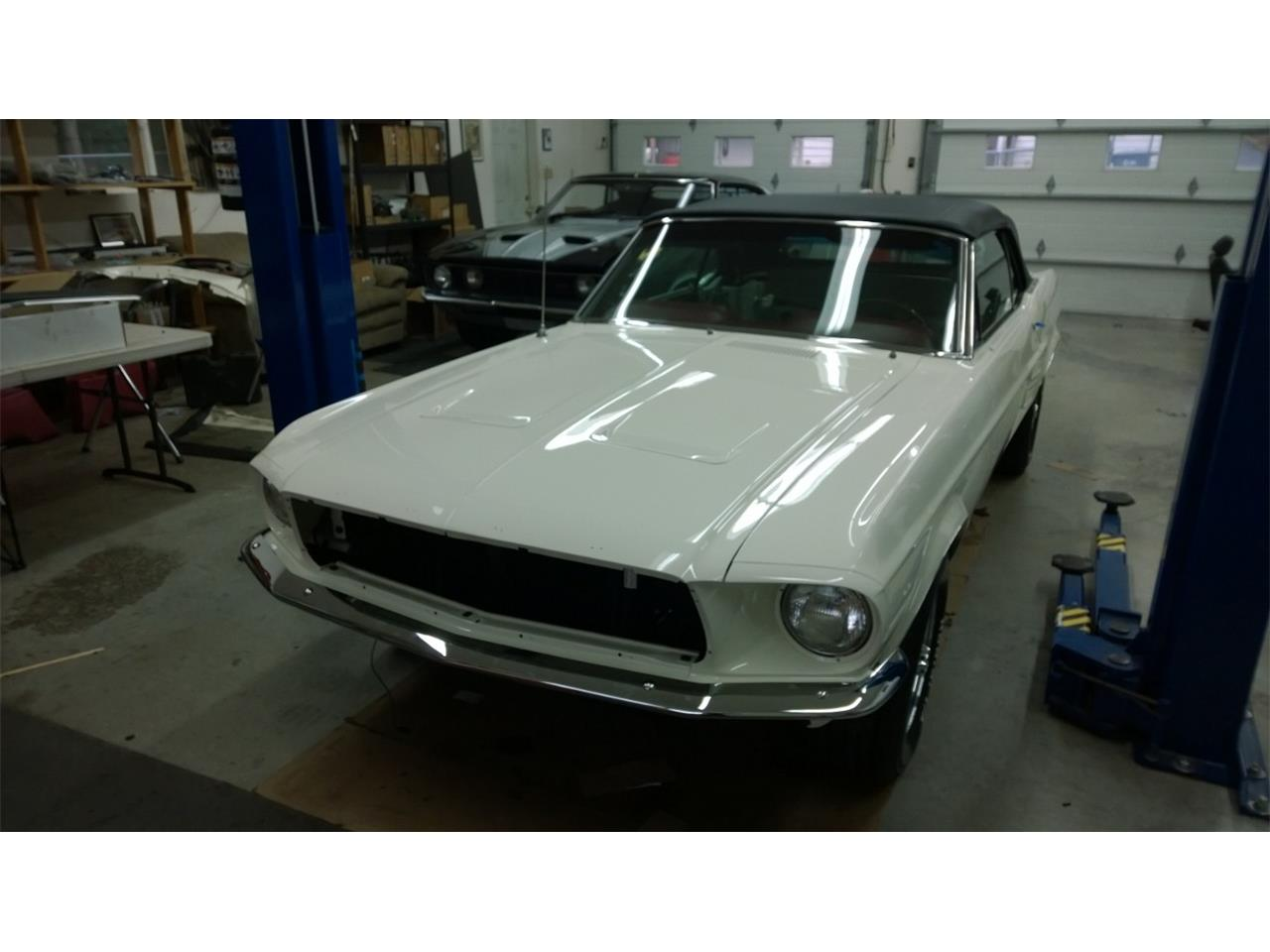 Large Picture of 1967 Ford Mustang GT located in QLD - $120,000.00 Offered by a Private Seller - QADD