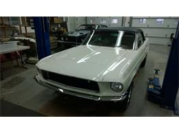 Picture of Classic 1967 Ford Mustang GT located in Brisbane QLD - $120,000.00 - QADD