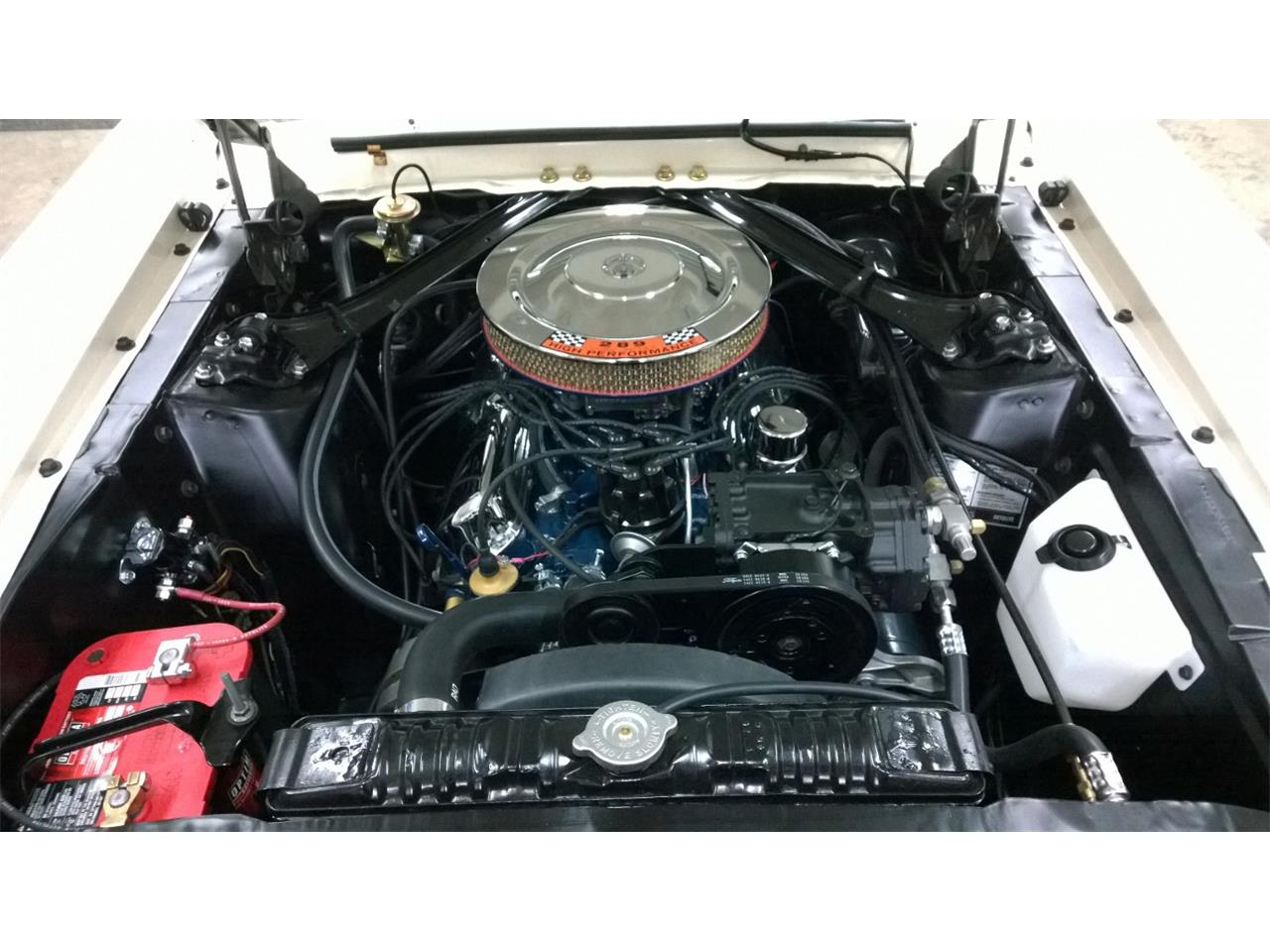 Large Picture of Classic 1967 Ford Mustang GT located in QLD - $120,000.00 Offered by a Private Seller - QADD