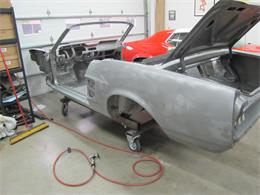 Picture of Classic 1967 Mustang GT located in Brisbane QLD - $120,000.00 Offered by a Private Seller - QADD