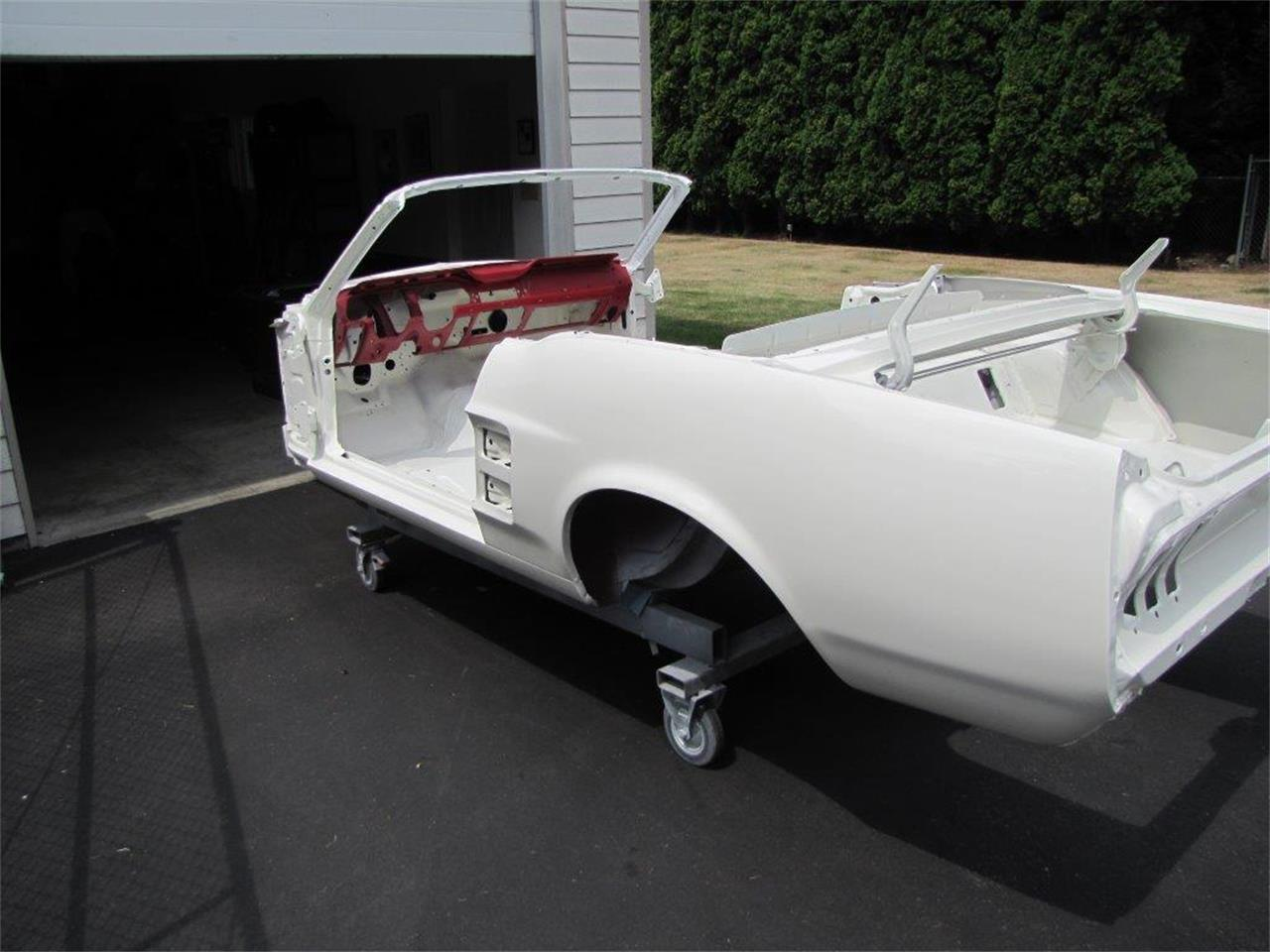 Large Picture of Classic 1967 Ford Mustang GT - QADD