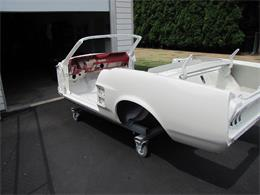 Picture of 1967 Mustang GT located in Brisbane QLD - QADD