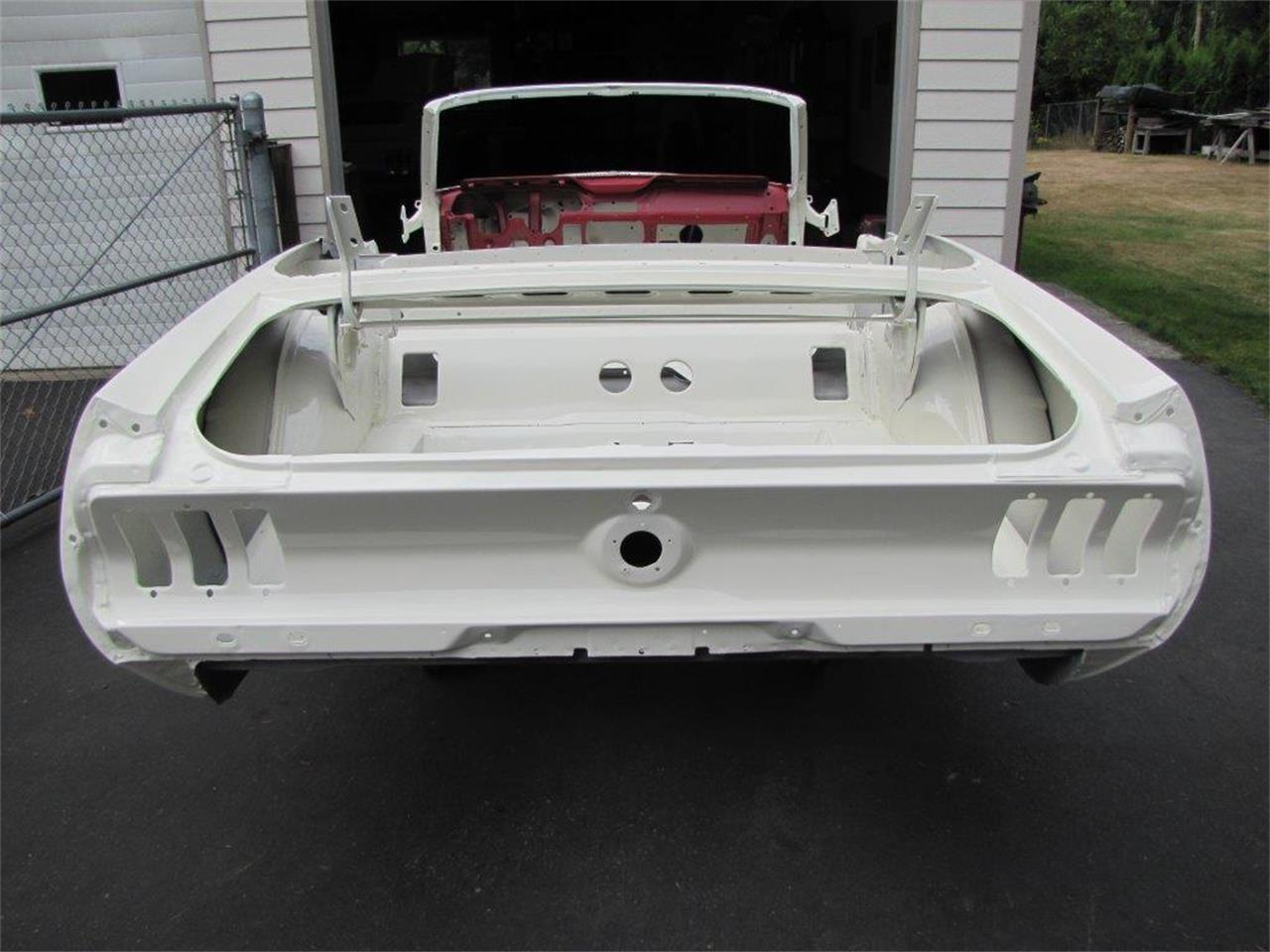 Large Picture of '67 Mustang GT - $120,000.00 Offered by a Private Seller - QADD