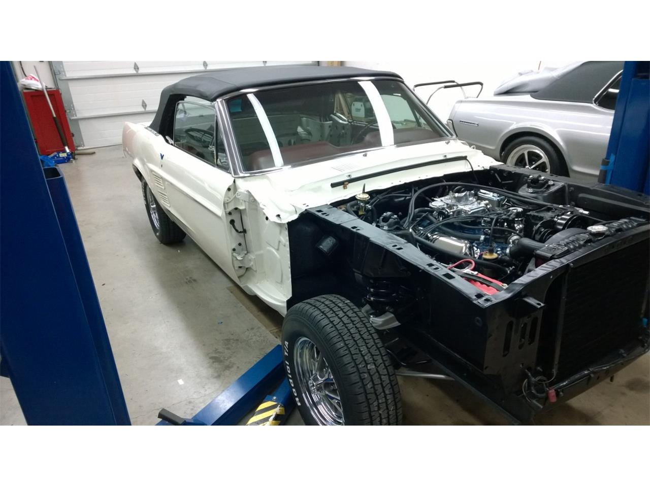 Large Picture of 1967 Ford Mustang GT located in Brisbane QLD - QADD
