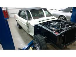 Picture of Classic '67 Ford Mustang GT located in Brisbane QLD Offered by a Private Seller - QADD