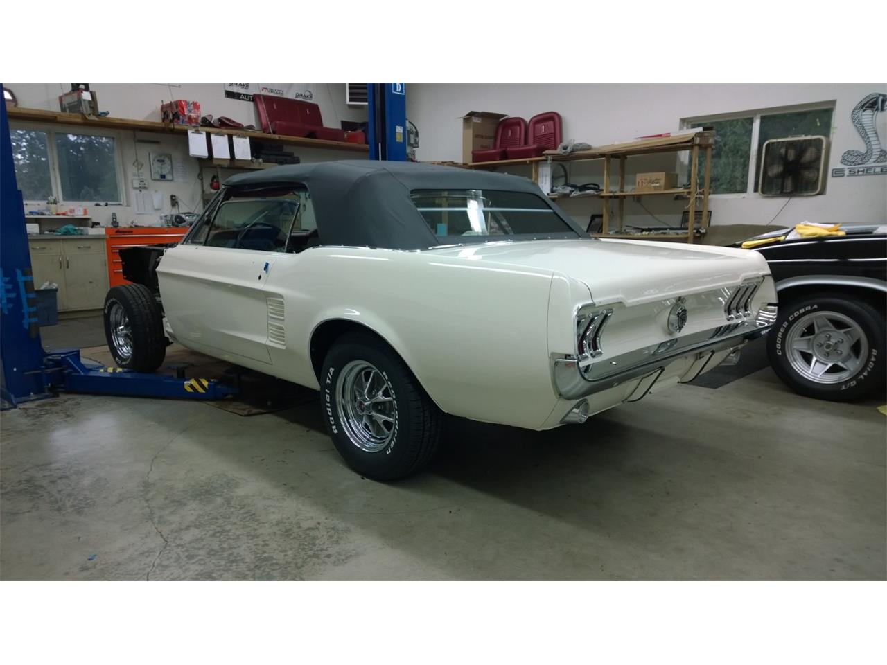 Large Picture of Classic '67 Ford Mustang GT located in QLD - $120,000.00 Offered by a Private Seller - QADD