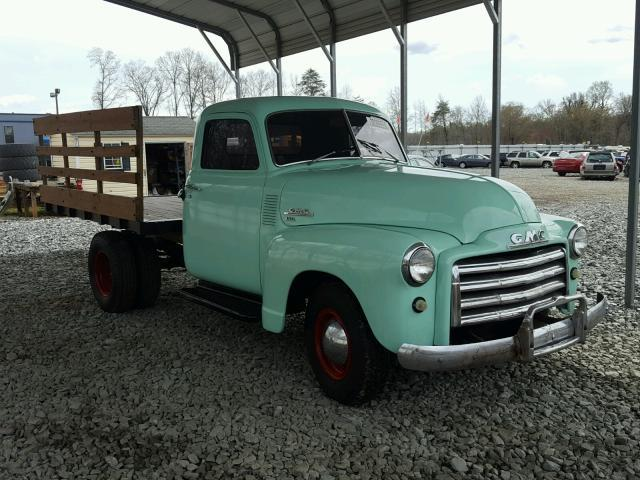 Picture of Classic '49 GMC Pickup - Q5UY