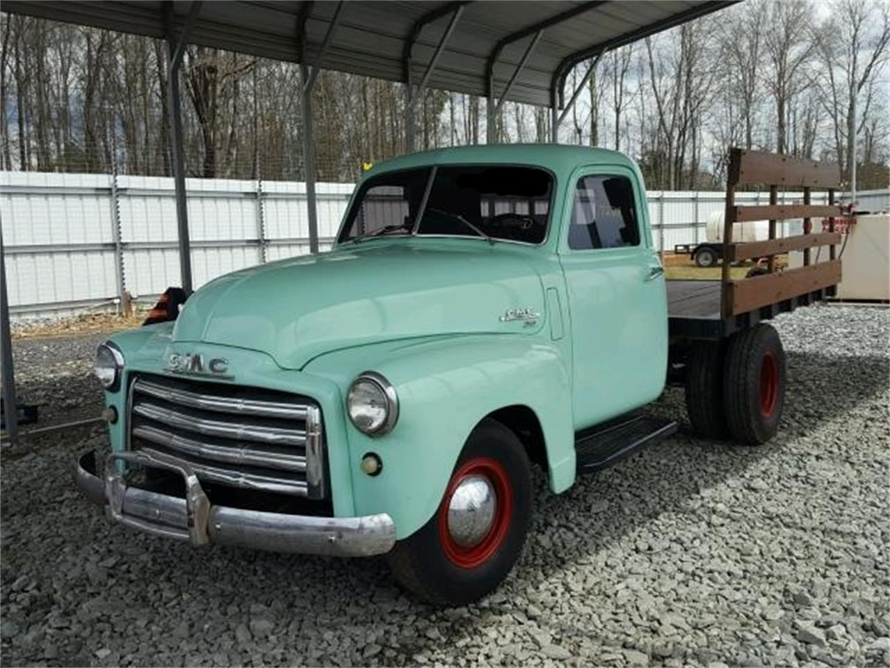 Large Picture of '49 Pickup - Q5UY