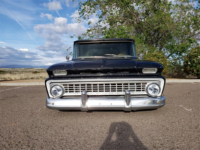 Picture of '63 C10 - QADY