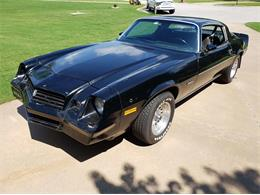 Picture of 1978 Camaro Offered by a Private Seller - QADZ