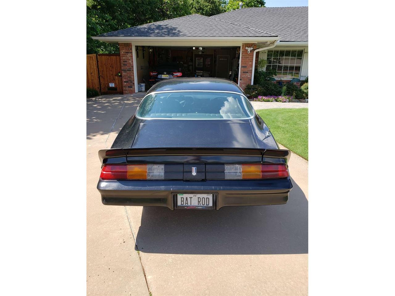 Large Picture of '78 Chevrolet Camaro - $17,500.00 - QADZ