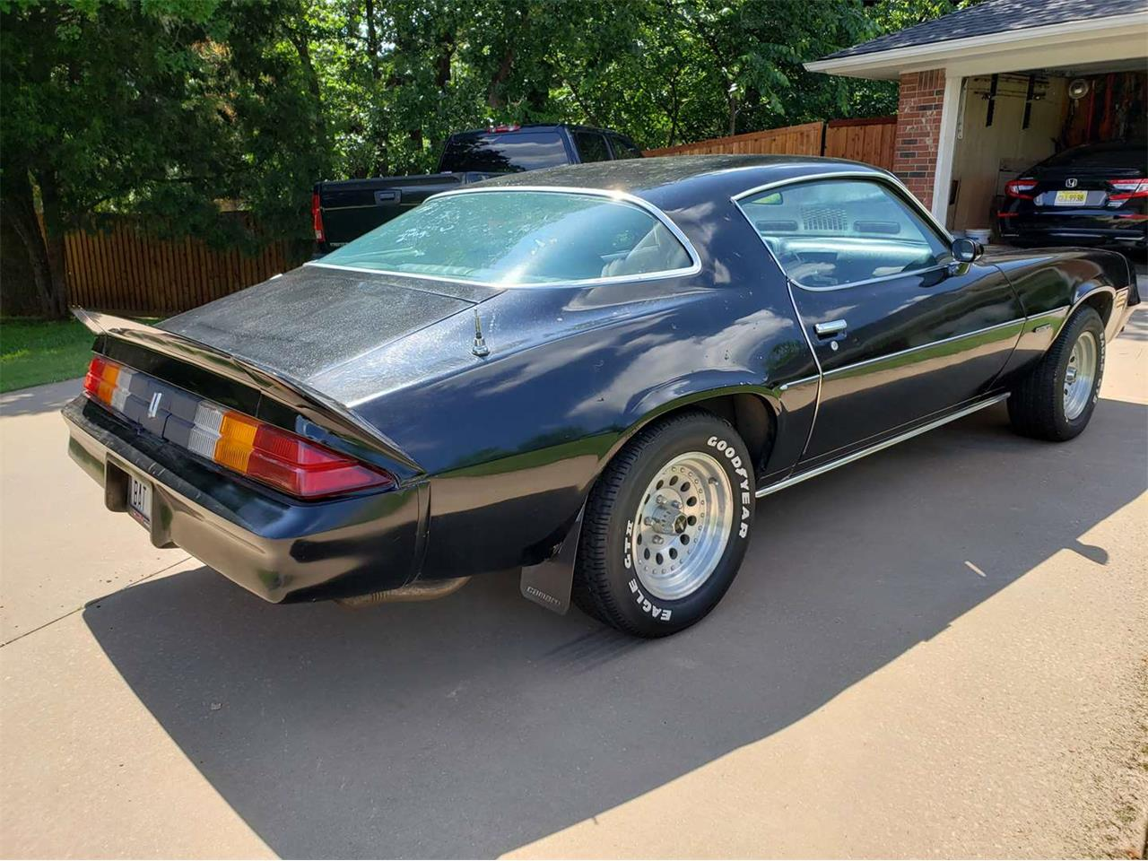 Large Picture of 1978 Camaro located in Edmond Oklahoma - QADZ