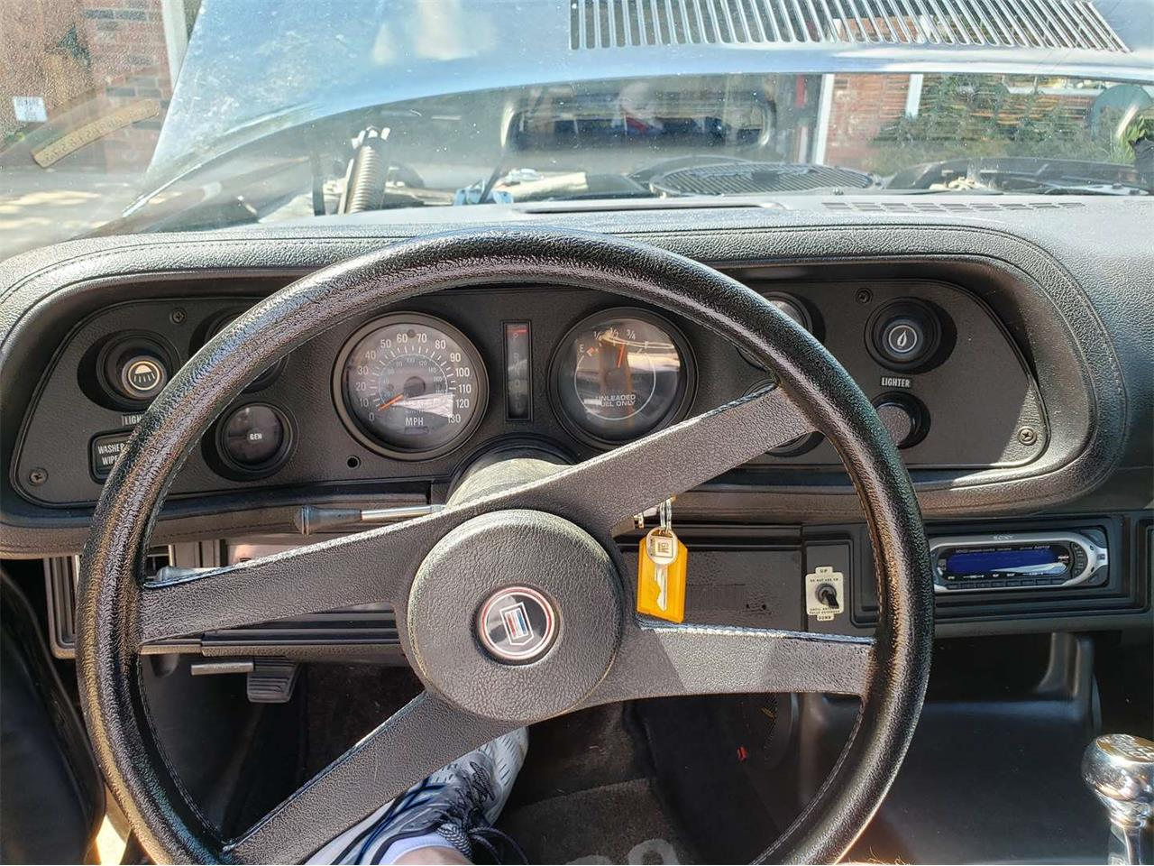 Large Picture of 1978 Chevrolet Camaro Offered by a Private Seller - QADZ