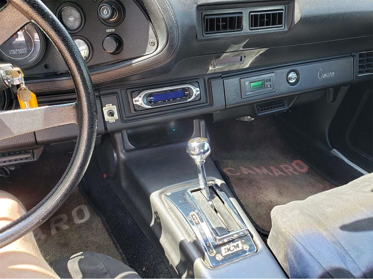 Large Picture of 1978 Camaro Offered by a Private Seller - QADZ