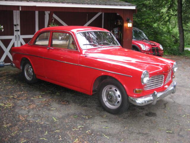 Picture of '66 Volvo 122 - $13,900.00 Offered by  - QAE0