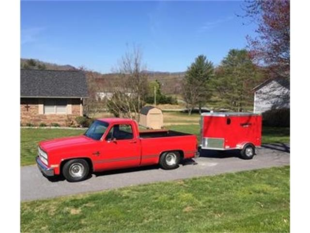 Picture of '82 Chevrolet 1500 - $23,000.00 Offered by a Private Seller - QAE1