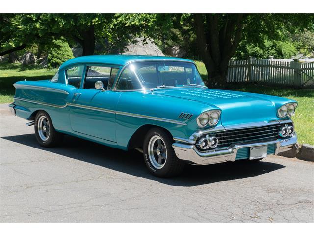 Picture of Classic 1958 Delray - $29,500.00 - QAED