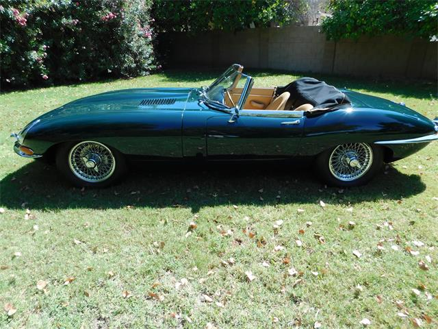Picture of '63 E-Type - QAEE