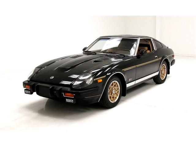 Picture of '81 280ZX - QAEZ