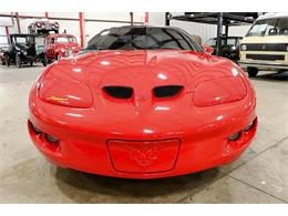 Picture of '01 Firebird Trans Am Firehawk - QAF1