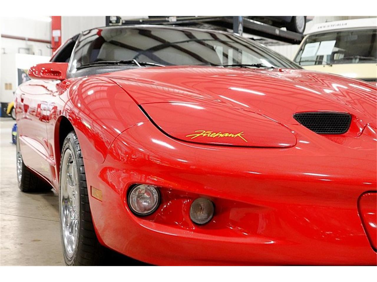 Large Picture of '01 Firebird Trans Am Firehawk - QAF1