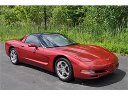 Picture of 2002 Chevrolet Corvette - $15,999.00 Offered by Prestige Motor Car Co. - QAF8