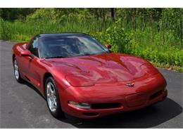 Picture of '02 Corvette located in Clifton Park New York - $15,999.00 - QAF8