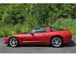 Picture of '02 Corvette located in New York - $15,999.00 Offered by Prestige Motor Car Co. - QAF8