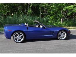 Picture of '05 Corvette Auction Vehicle Offered by Prestige Motor Car Co. - QAF9