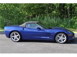 Picture of '05 Chevrolet Corvette Offered by Prestige Motor Car Co. - QAF9