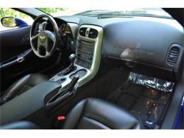 Picture of 2005 Chevrolet Corvette located in New York Auction Vehicle - QAF9