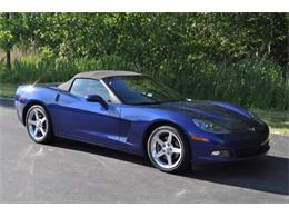 Picture of '05 Chevrolet Corvette located in New York Auction Vehicle - QAF9