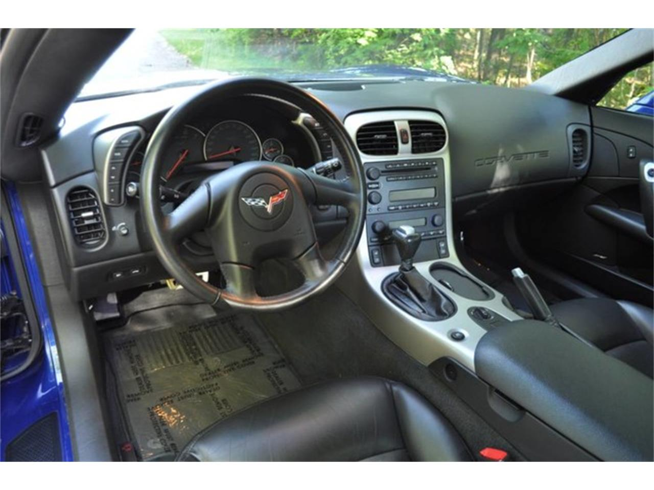 Large Picture of 2005 Corvette located in Clifton Park New York - QAF9